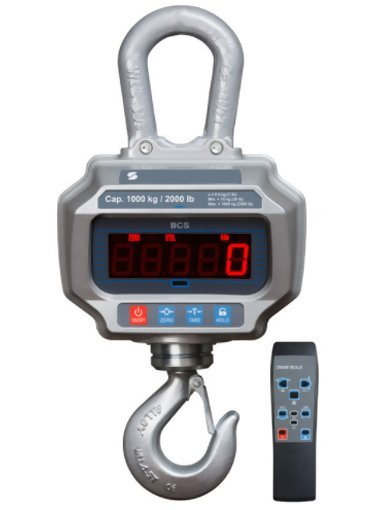 Dillon BCS Digital Crane Scale