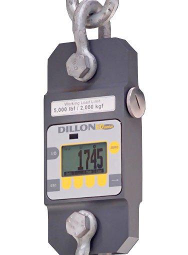 EDjunior Dillon Dynamometer