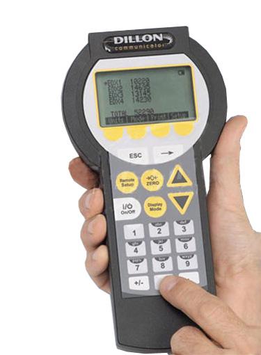 EDX-COMM Remote Communicator